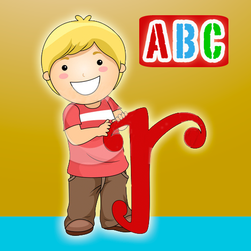 Letters Matching for Toddlers