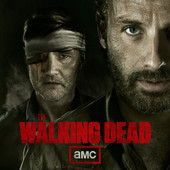 The Walking Dead - The Walking Dead, Season 3 artwork