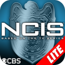 NCIS: The Game from the TV Show LITE mobile app icon