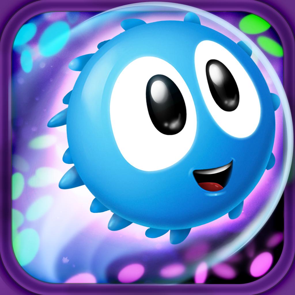 Cyto's Puzzle Adventure (AppStore Link)