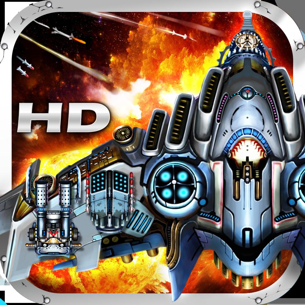 Bullet Sky II iOS